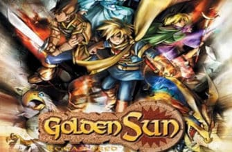 Golden Sun (Books 1 and 2) Wave Bank для Террарии