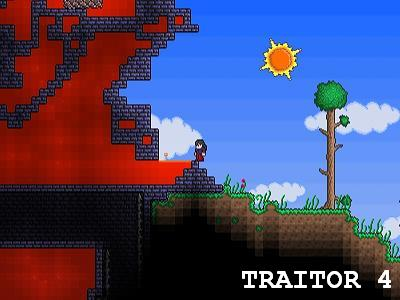 Traitor Series!