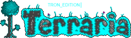 TRON Texture Pack