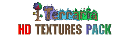 HD Texture Pack (1.4.6)