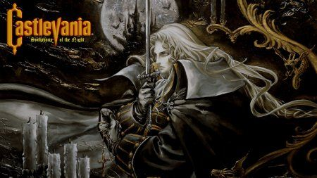 Castlevania: Symphony of the Night Wavebank [1.2.4.1]