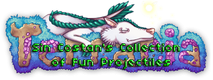 Sin Costan's Collection of Fun Projectiles [tModLoader 0.8.3.4][1.3.3.2]