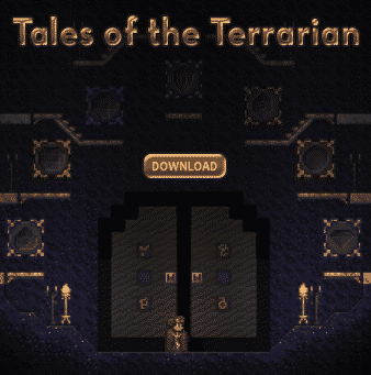 Tales of the Terrarian