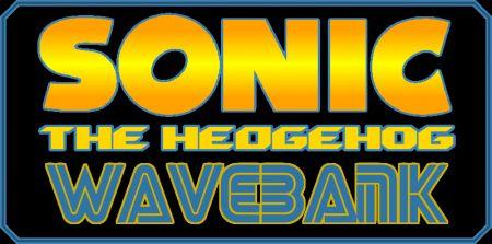 Sonic the Hedgehog - Wave Bank