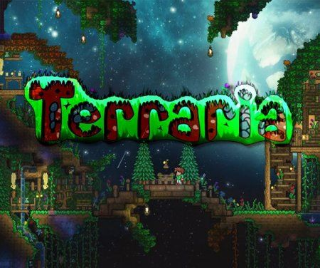 Golden Sun Wavebank [Terraria 1.3.4]