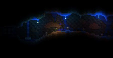 CaveBound! A Metroidvania adventure map!