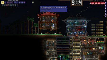KATTUI - A Terraria Interface Pack v1.2.0.1
