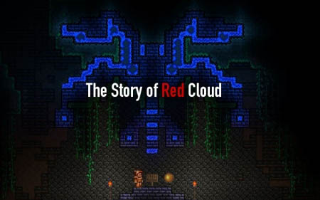 The Story of Red Cloud 1.1v