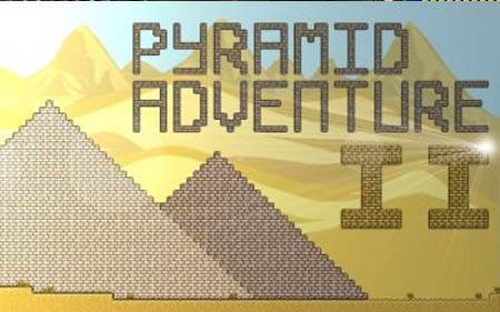 Pyramid Adventure II
