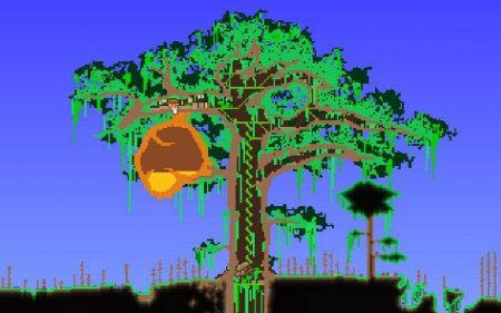 Pandoraa - GIANT TREE HOUSE