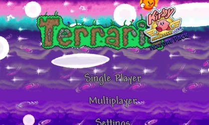 Kirby Super Star Ultra Texture Pack (0.1)