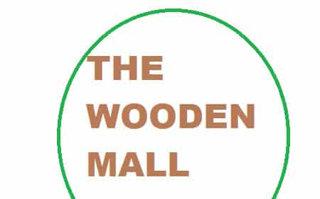 Карта The Wooden Mall для Террарии